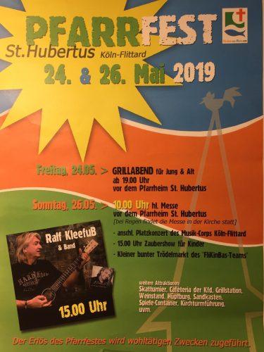 Pfarrfest24-26-2019